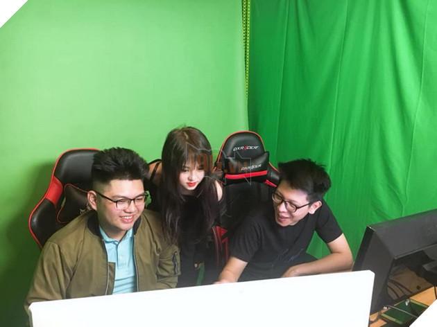 Bomman là ai? Caster huyền thoại của làng CS:GO và streamer đầy lửa của Việt Nam 4