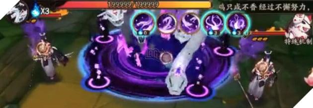 Âm Dương Sư: Hướng dẫn cơ chế Rắn 11 với đội hình nhanh và ổn định nhất cho mọi người 4