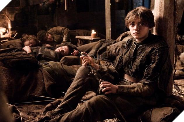 Game of Throne: Tóm tắt toàn bộ cốt truyện trong 8 season của TV Phần 1  3