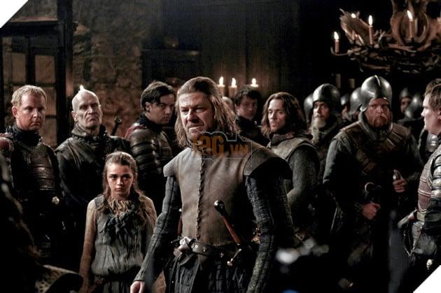 Game of Throne: Tóm tắt toàn bộ cốt truyện trong 8 season của TV Phần 1