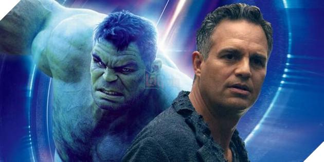Giáo sư Hulk, nhân vật 90% xuất hiện trong Endgame, là ai? 5