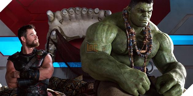 Giáo sư Hulk, nhân vật 90% xuất hiện trong Endgame, là ai? 2