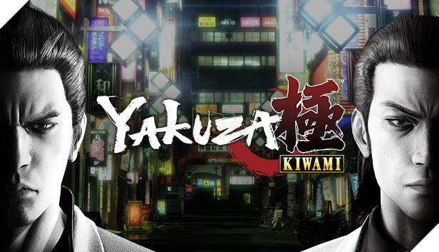 Yakuza Kiwami đã trở lại với đồ hoạ cực ngầu