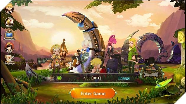 Hướng dẫn Tải Dragon Nest Mobile SEA trên Android và iOS sau khi sever Việt Nam chính thức đóng cửa 8