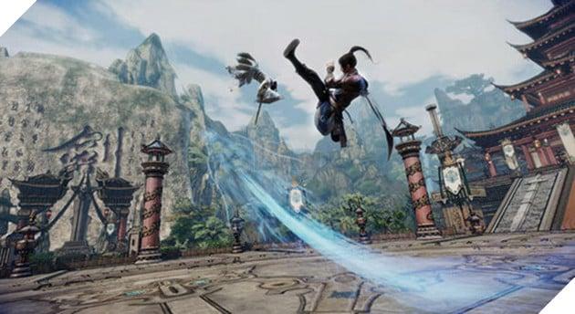 Wushu Chronicles: Phiên bản offline mới của Age of Wushu chính thức ra mắt trên Steam 4