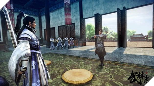 Wushu Chronicles: Phiên bản offline mới của Age of Wushu chính thức ra mắt trên Steam 2