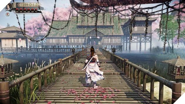 Wushu Chronicles: Phiên bản offline mới của Age of Wushu chính thức ra mắt trên Steam 3