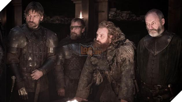 Review Game of Throne Season 8 tập 2: Những nguyện ước hoàn thành trước giờ sinh tử 2