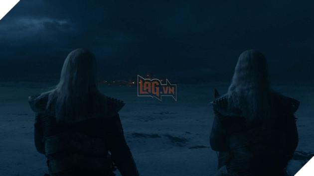 Review Game of Throne Season 8 tập 2: Những nguyện ước hoàn thành trước giờ sinh tử