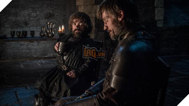 Review Game of Throne Season 8 tập 2: Những nguyện ước hoàn thành trước giờ sinh tử 6