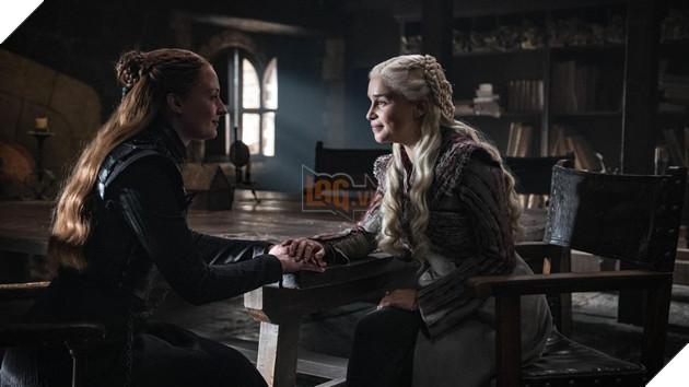 Review Game of Throne Season 8 tập 2: Những nguyện ước hoàn thành trước giờ sinh tử 12