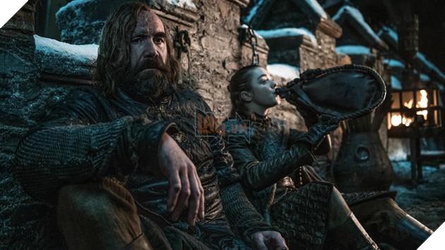 Review Game of Throne Season 8 tập 2: Những nguyện ước hoàn thành trước giờ sinh tử 9