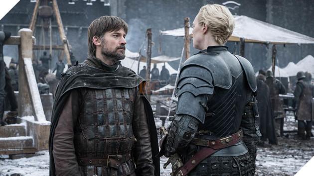 Review Game of Throne Season 8 tập 2: Những nguyện ước hoàn thành trước giờ sinh tử 3