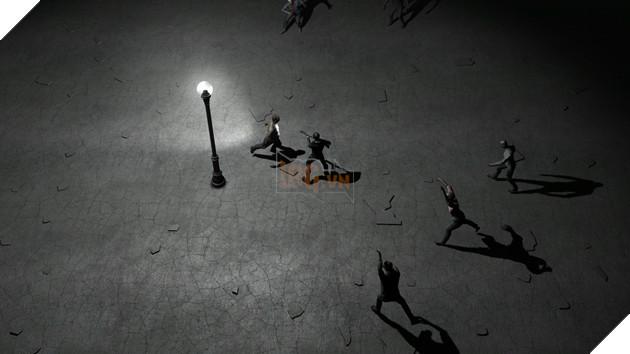 Yet Another Zombie Defense HD phòng thủ và chiến đấu cùng zombie trên nền tảng Switch 6