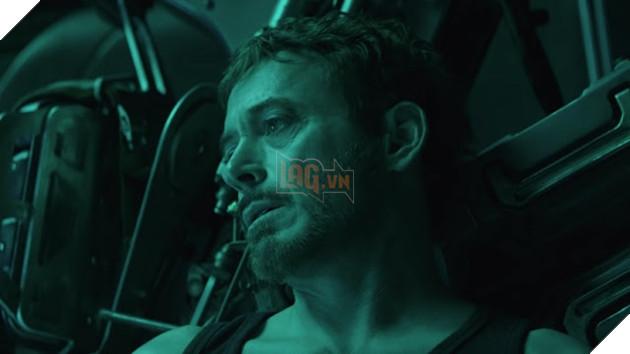 Review Avengers: Endgame - Cái kết của một hành trình 2