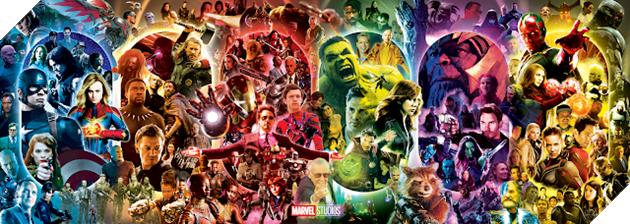 Review Avengers: Endgame - Cái kết của một hành trình 6
