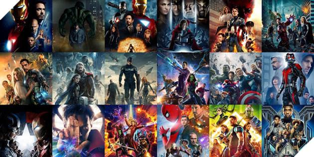 Review Avengers: Endgame - Cái kết của một hành trình 8