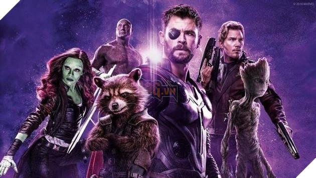 Asgardians of the Galaxy là gì? Tại sao Thor lại nhắc đến cái tên đó?