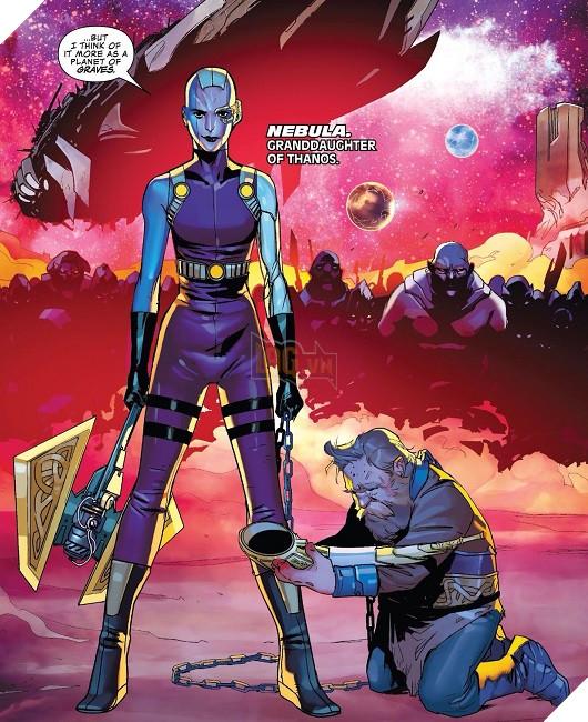 Asgardians of the Galaxy là gì? Tại sao Thor lại nhắc đến cái tên đó? 3