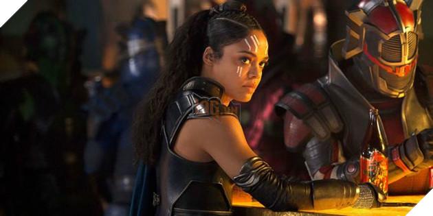Asgardians of the Galaxy là gì? Tại sao Thor lại nhắc đến cái tên đó? 6