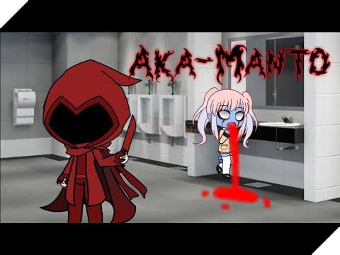 Image result for Aka Manto