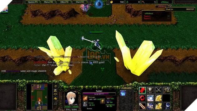 Tổng hợp các Custom Map hay nhất cho Warcraft 3 theo chủ đề 5