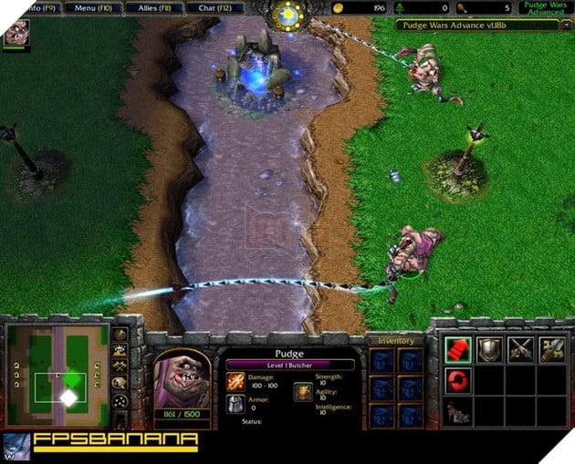 Tổng hợp các Custom Map hay nhất cho Warcraft 3 Reforged