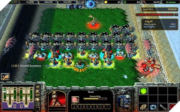 Tổng hợp các Custom Map hay nhất cho Warcraft 3 theo chủ đề 2