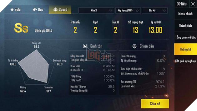 Đội ngũ PUBG Mobile VN lên tiếng xin lỗi người chơi về việc phiên bản 0.12.0 vẫn chưa cập nhật 3
