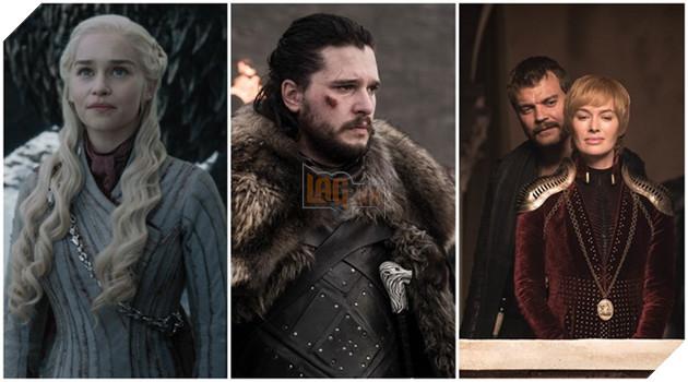 Game of Thrones Season 8 Tập 4 Review: Quá nhiều yếu tố dư thừa và vô lý cho những tập cuối cùng của phim 7