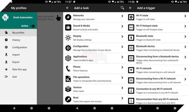 Top 5 ứng dụng Auto Click hay và dễ dùng nhất cho Android không cần Root máy 4