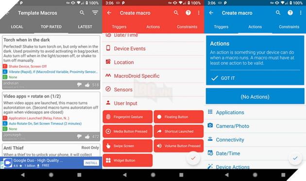 Top 5 ứng dụng Auto Click hay và dễ dùng nhất cho Android không cần Root máy 5