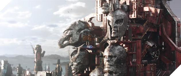 Beta Ray Bill có khả năng sẽ xuất hiện trong phần 3 của Guardians of the Galaxy