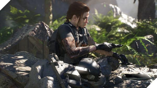 Ghost Recon Breakpoint: Những chi tiết về hoạt động Raid trong game 5