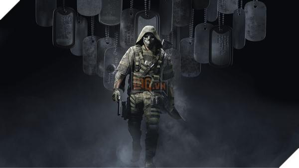 Ghost Recon Breakpoint: Những chi tiết về hoạt động Raid trong game 2