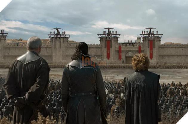 Game of Thrones Season 8 Tập 5: Ai đã thiệt mạng và ai còn sống sau trận chiến King's Landing