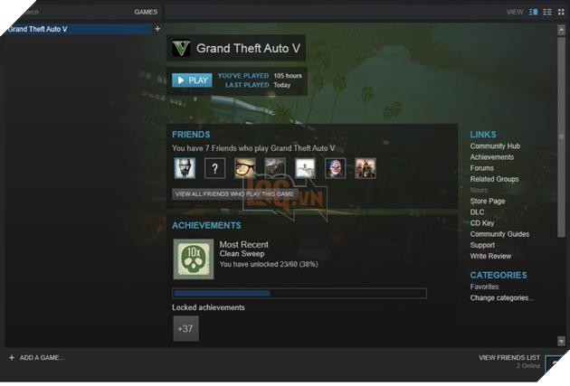 GTA V RolePlay: Hướng dẫn cài đặt và lối chơi của game 9
