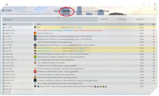 GTA V RolePlay: Hướng dẫn cài đặt và lối chơi của game 10