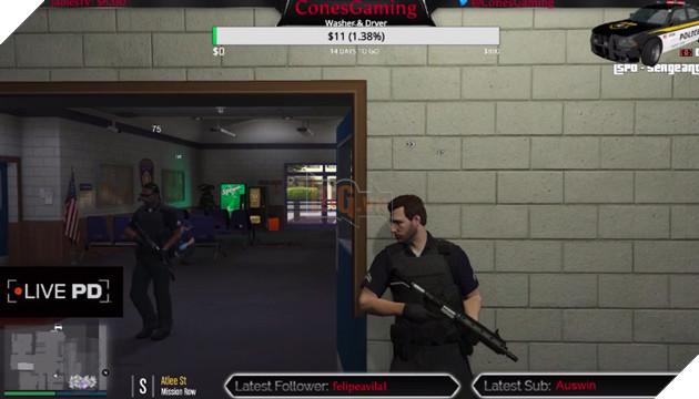 GTA V RolePlay: Hướng dẫn cài đặt và lối chơi của game 4