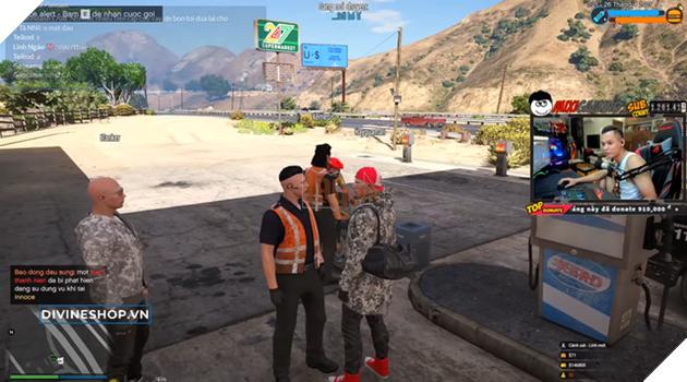 GTA V RolePlay: Hướng dẫn cài đặt và lối chơi của game 14