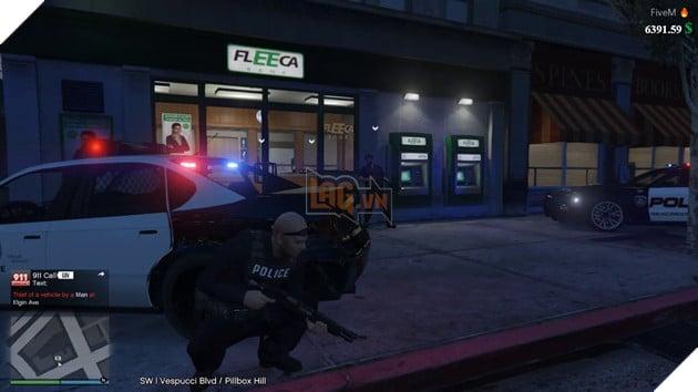 GTA V RolePlay: Hướng dẫn cài đặt và lối chơi của game 3
