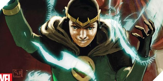 Tổng hợp những gương mặt có thể tham gia Young Avengers của MCU 5