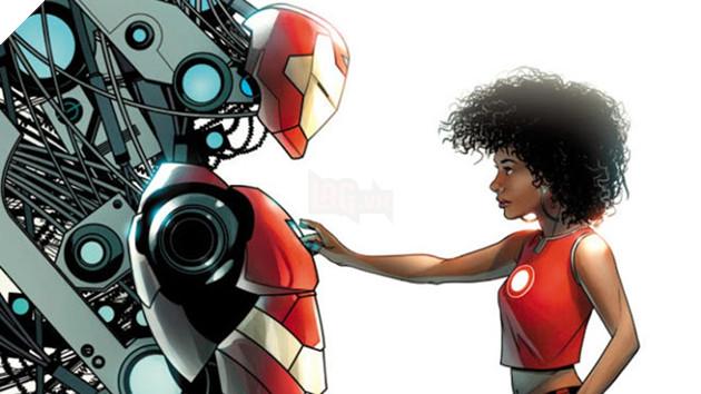Tổng hợp những gương mặt có thể tham gia Young Avengers của MCU 7