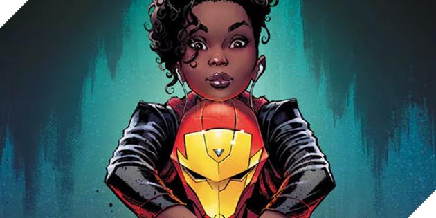 Tổng hợp những gương mặt có thể tham gia Young Avengers của MCU 8