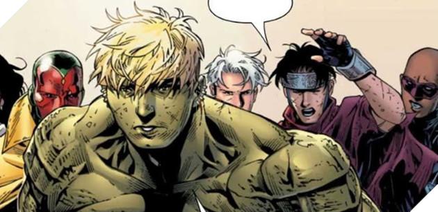 Tổng hợp những gương mặt có thể tham gia Young Avengers của MCU 9