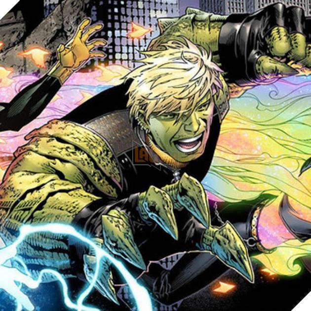 Tổng hợp những gương mặt có thể tham gia Young Avengers của MCU 10