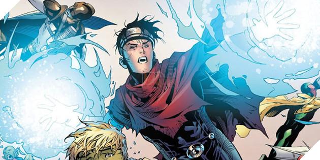 Tổng hợp những gương mặt có thể tham gia Young Avengers của MCU 11