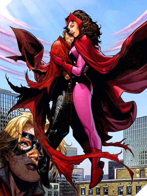 Tổng hợp những gương mặt có thể tham gia Young Avengers của MCU 12
