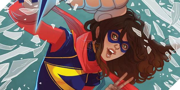 Tổng hợp những gương mặt có thể tham gia Young Avengers của MCU 15