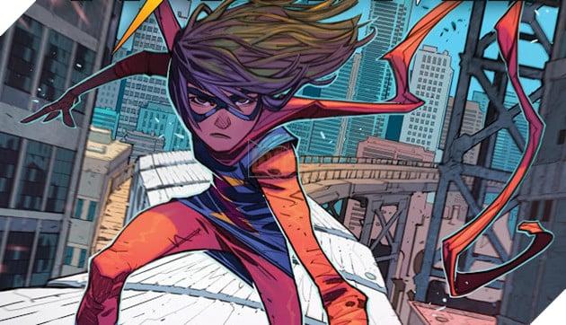Tổng hợp những gương mặt có thể tham gia Young Avengers của MCU 16